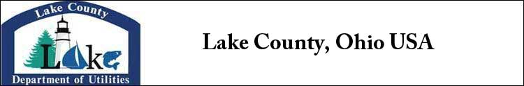 Lake County Department of Utilities